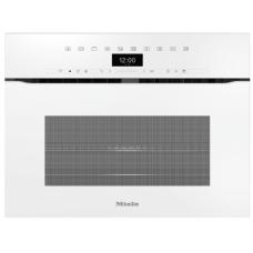 Духовой шкаф с СВЧ H7440BMX BRWS бриллиантовый белый
