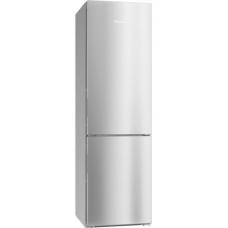 Холодильник-морозильник KFN29132D edt/cs