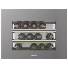 Винный холодильник KWT7112iG grgr графитовый серый