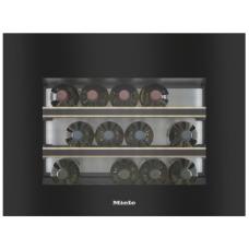 Винный холодильник KWT7112iG obsw чёрный обсидиан