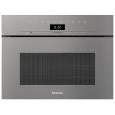 Комби-пароварка DGC7440X GRGR графитовый серый
