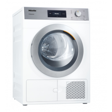 Профессиональная сушильная машина PDR507/отвод воздуха, белый