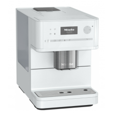 Кофемашина CM6150 LOWE (белый лотос)