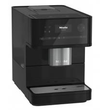 Кофемашина CM6150 OBSW (черный обсидиан)