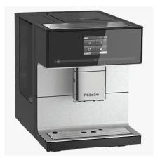 CM 7350 Отдельно стоящая кофемашина