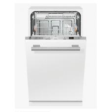 Полновстраиваемая посудомоечная машина 45 см G 4680 SCVi Active