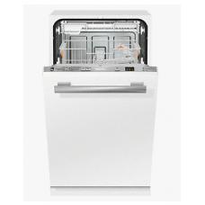 Полновстраиваемая посудомоечная машина 45 см G 4782 SCVi