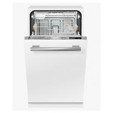 Полновстраиваемая посудомоечная машина 45 см G 4880 SCVi