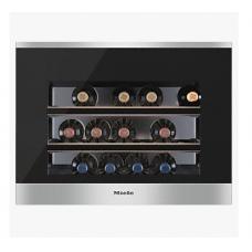 Винный холодильник KWT6112iG ed/cs сталь